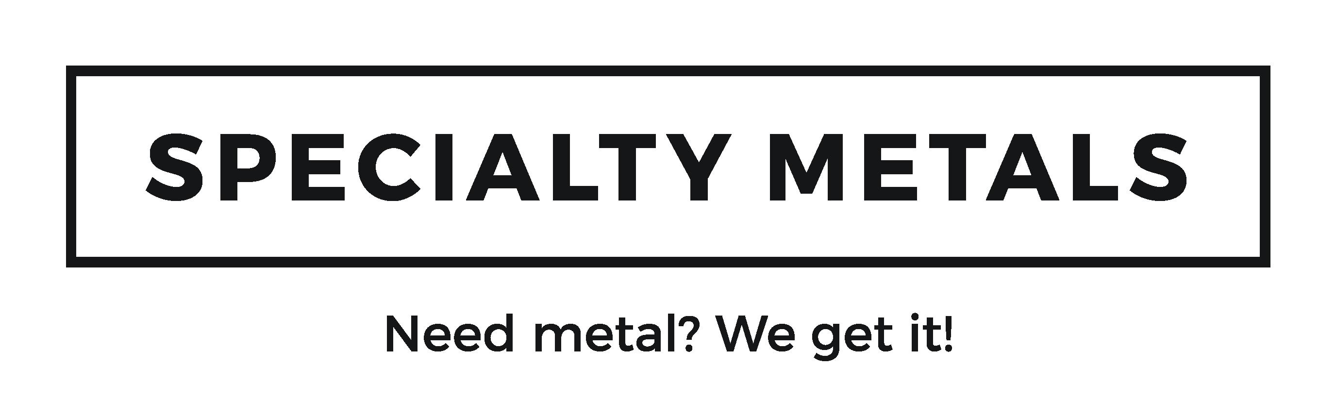 Specialty Metals logo
