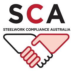 Steelwork Compliance Australia logo
