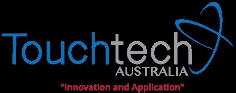 Touchtech Australia  logo