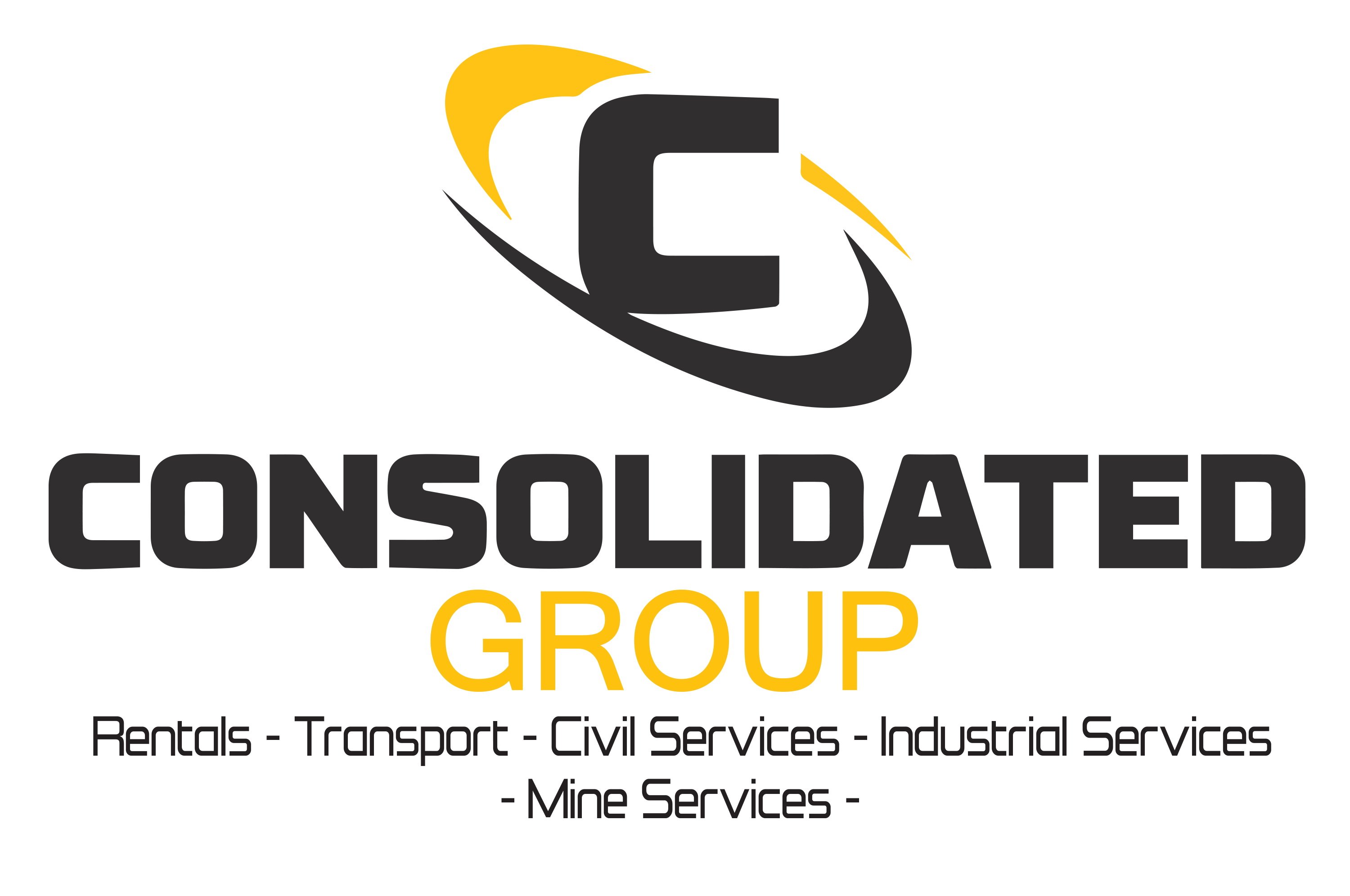Consolidated Group  logo