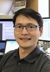 Wensu Chen 1